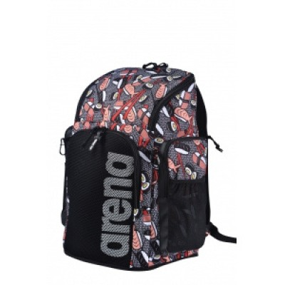 Foto van Arena rugtas Team Backpack 45 Sushi