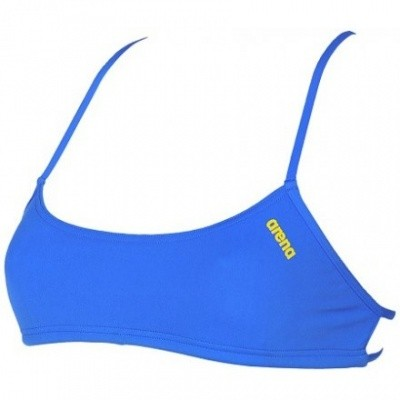 Foto van Arena bandeau Play pixblue-yellow