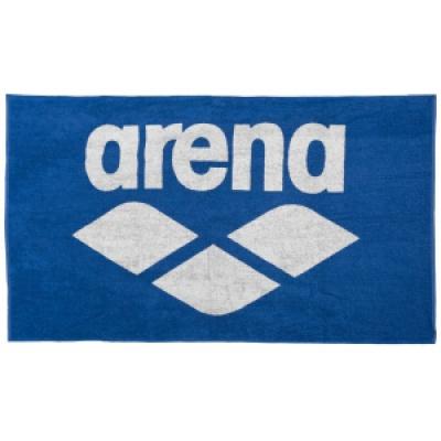 Foto van Arena Soft Towel handoek Royal