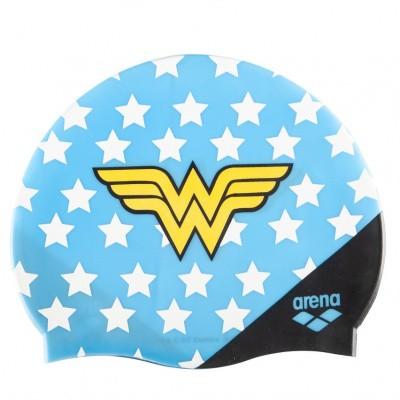 Foto van Arena Heroes Silloconen Cap Wonder-Woman