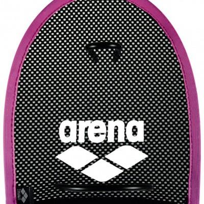 Foto van Arena Flex Paddles pink, black