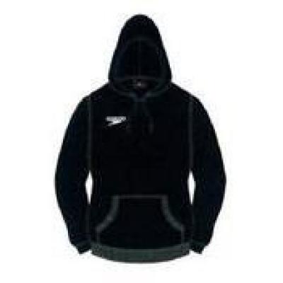 Foto van Speedo hooded trui zwart