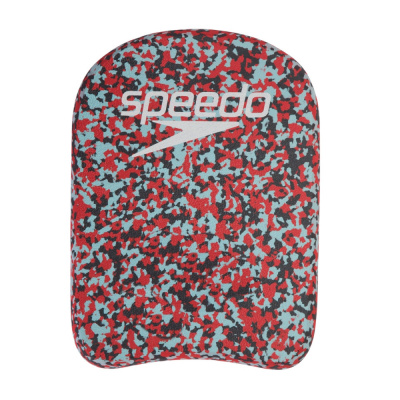 Foto van Speedo kickboard red/blue