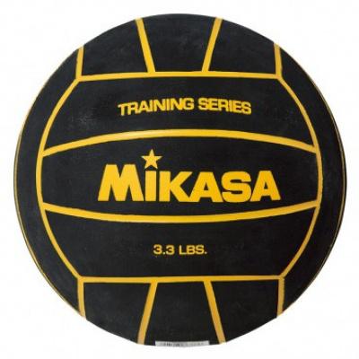 Foto van Mikasa Overload Waterpolobal W4000 1,5 kg. zwart