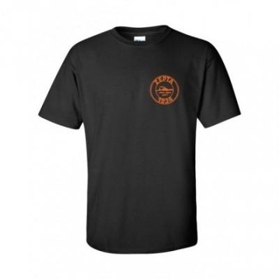 Foto van Gildan Tshirt met ZEPTA logo