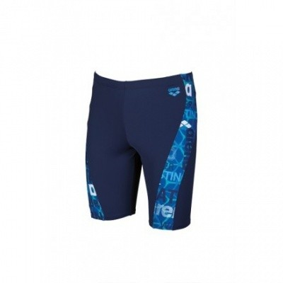 Foto van Arena jammer Evolution navy-pix-blue