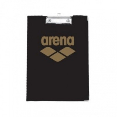 Foto van Arena Clipboard black-gold