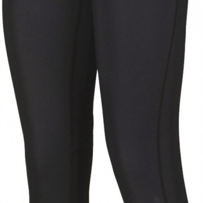 Foto van Arena trainingbroek black-black