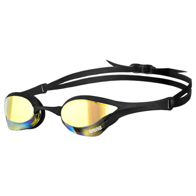 Foto van Cobra Ultra Mirror yellow-revo/black/black