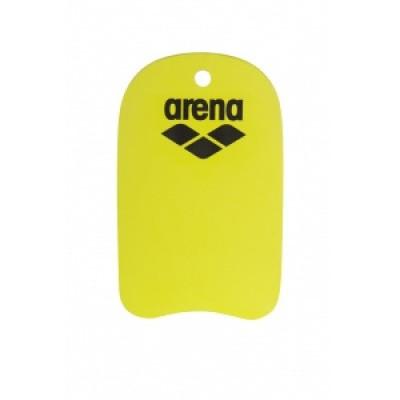Foto van 10 STUKS Arena Club Kit Kickboard neon-yellow