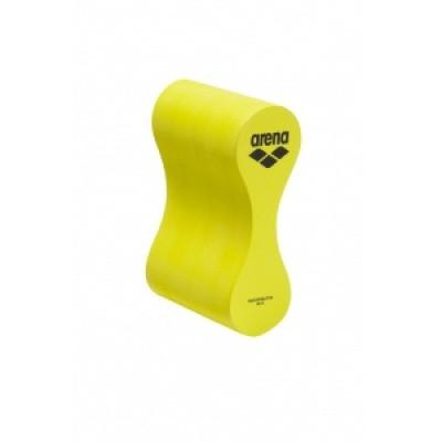 Foto van 10 stuks Arena Club Kit Pullbuoy neon-yellow