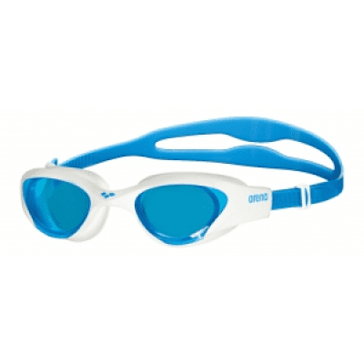 Foto van Arena zwembril The One Fitness light-blue