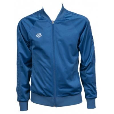 Foto van Arena M Relax Team jacket triple denim
