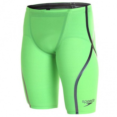 Foto van Speedo LZR Racer X Highwaist jammer green/purple