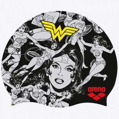 Foto van Arena badmuts Wonder Woman