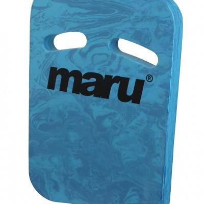 Foto van Maru two grip Kickboard dark blue-blue