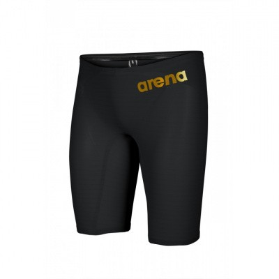 Foto van Arena Powerskin Carbon Air2 Jammer. black-black-gold