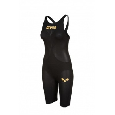 Foto van Arena Powerskin Carbon Air2 FBSLO black-gold