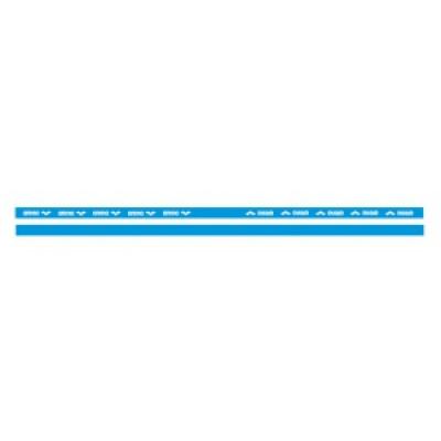 Foto van Arena keykoard koord blauw