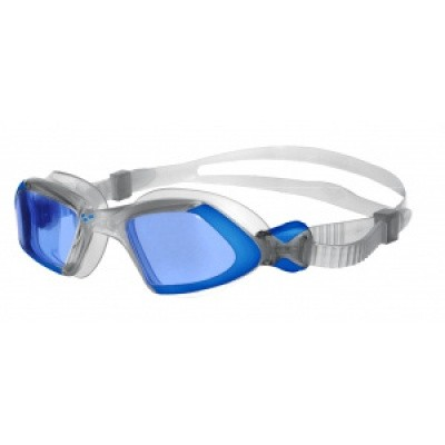 Foto van Arena zwembril Viper clear/blue/clear