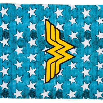 Foto van Arena Heroes Towel Wonder-Woman