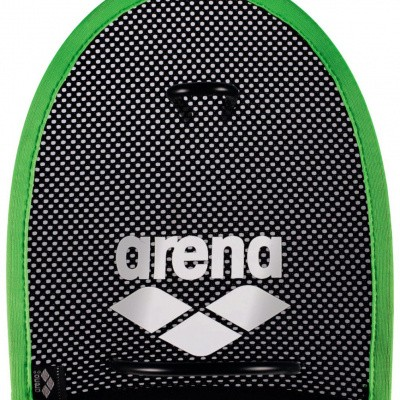 Foto van Arena Flex Paddles acid/lime, black