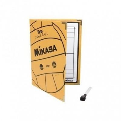 Foto van Mikasa waterpolo coachboard