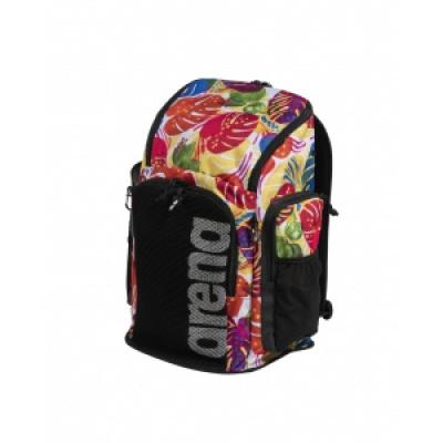 Foto van Arena Team backpack 45 allover tropics