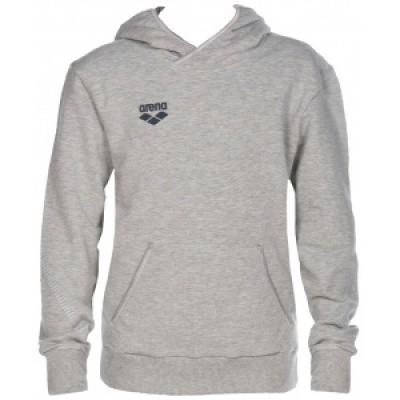 Foto van Arena hoodie hooded sweater grijs