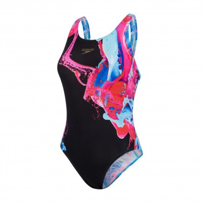 Foto van Speedo damesbadpak Colour