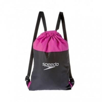 Foto van Speedo pool bag pink/grey