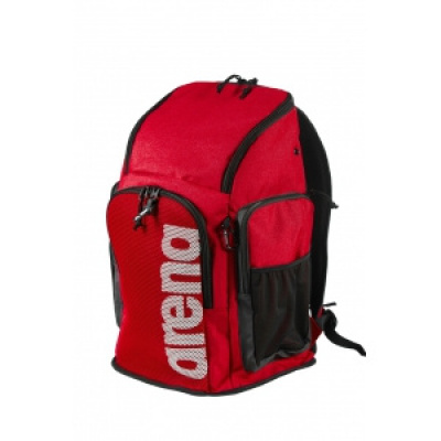 Foto van Arena rugtas Team 45 Backpack red