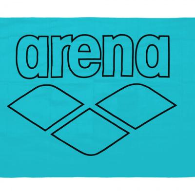 Foto van Arena Smart Towel Mint