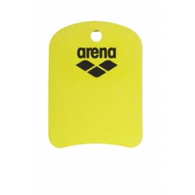 Foto van 10 STUKS Arena Club Kit Kickboard JR neon-yellow