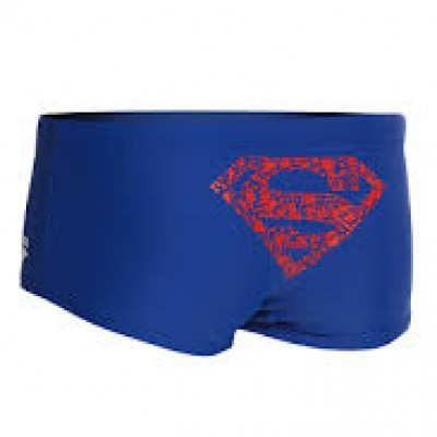 Foto van Arena Super Hero Superman low waist short