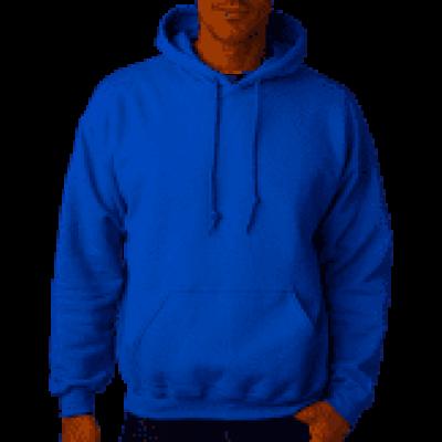 Foto van ZPC Hooded sweater volwassen