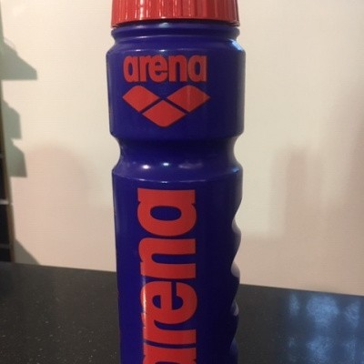 Foto van Arena Bidon blue-red