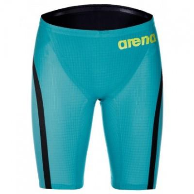 Foto van Arena Wedstrijd Jammer Carbon Flex VX Turquoise-Black