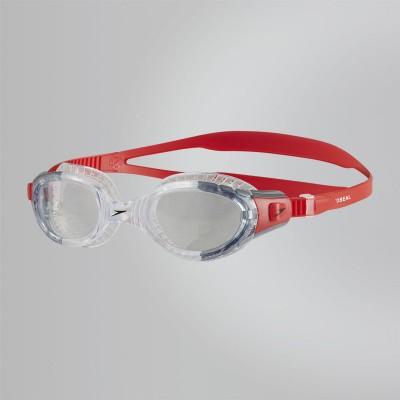 Foto van Speedo zwembril Futura Biofuse Flexiseal clear