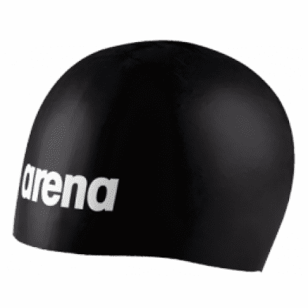 Arena Siliconen Badmuts Moulded Pro