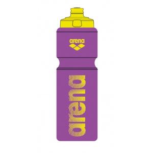 Arena Bidon Sport Bottle pink-yellow
