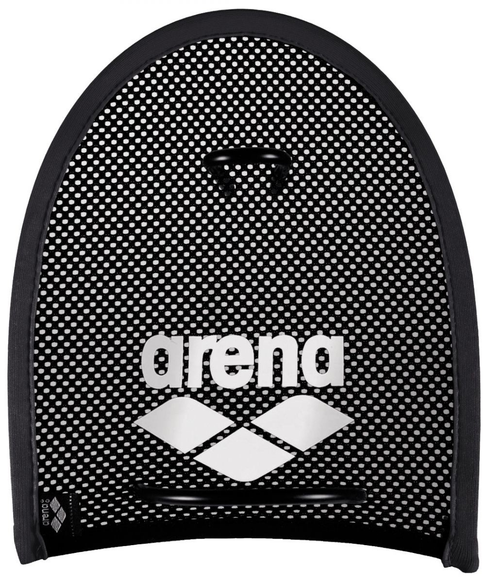 Arena Flex Paddled black-silver