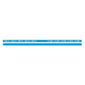Arena keykoard koord blauw
