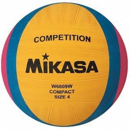 Mikasa Waterpolobal W6609 Dames Mt4