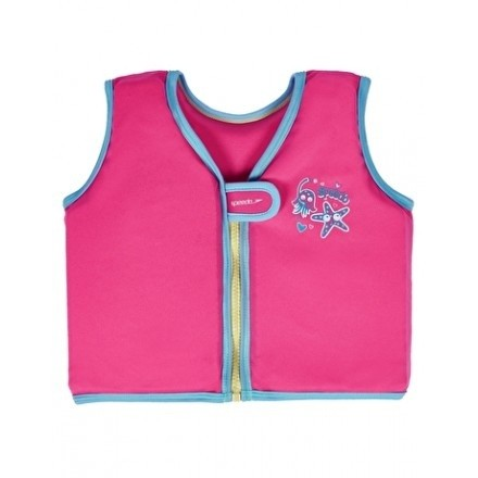 Sea Squad Zwemvest Vegas Pink