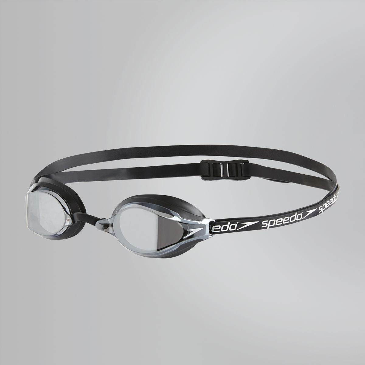 Speedo zwembril Speedsocket 2 mirror