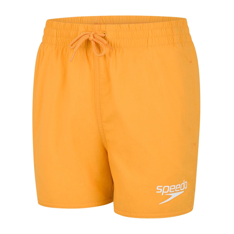 Speedo Essentials boys Orange