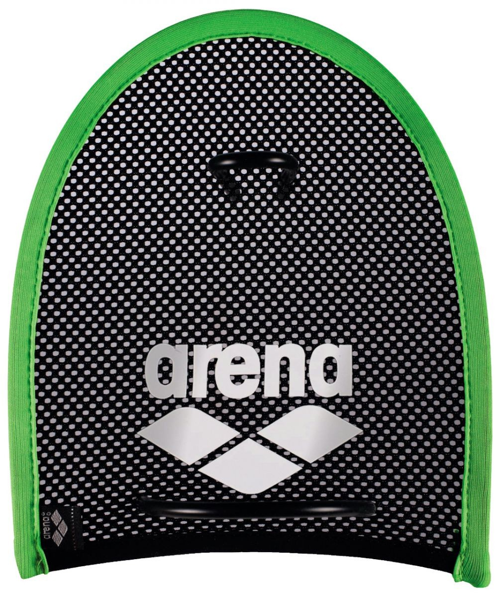 Arena Flex Paddles acid/lime, black