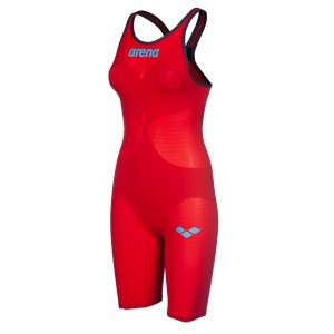Arena Carbon Air2 FBSLO red