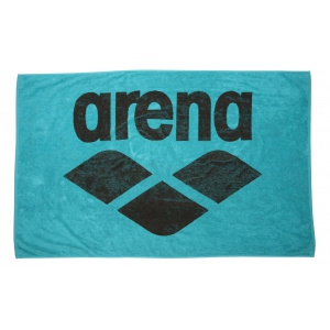 Arena Soft Towel mint espresso